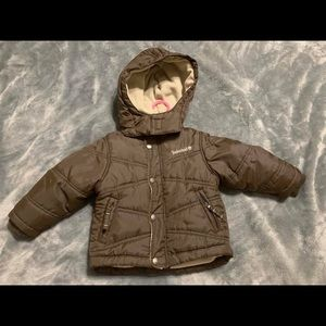 18 month Timberland winter coat